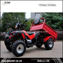 China vende al por mayor la granja ATV de los Web site para la bici automática del patio de la venta 150cc / 200cc