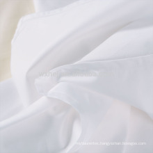 100% Cotton 233 Thread Count Feather Down Proof Ticking Fabric For Duvet and Pillow