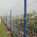 Exterior Garden Fence Outdoor Frame Fence Netting