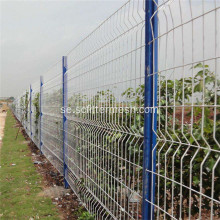 Exteriör Garden Fence Outdoor Frame Fence Netting