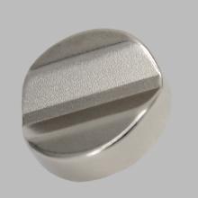 Hochleistungsdraht geschnittener Neodym NdFeB Magnet