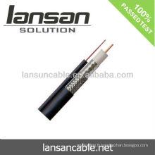 Atténuation du câble coaxial rg8