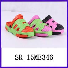 New design summer kid EVA rejected shoes eva clogs shoes sandal shoe
