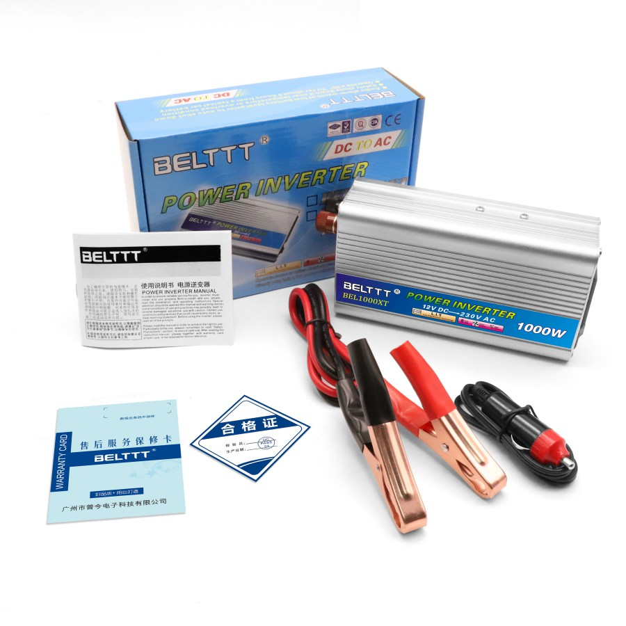 inverter for car