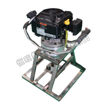 Hydraulic environmental sampling drilling rigs Handhold geological exploration core drilling rigs factory