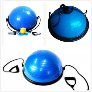 Ganas 운동 균형 Bosu Ball Fitness Gym Device