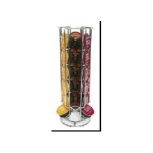 24 pièces Docle Gusto Capsule Holder
