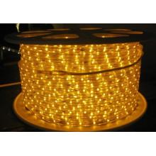 5050 60LED / M 220V 22W LED faixa flexível de alta tensão