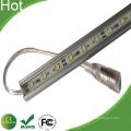 SMD5050 LED luz rígida 1500mm 90LEDs / M