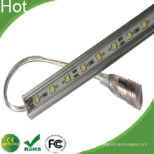 SMD5050 LED luz rígida 1500mm 90LEDs / M