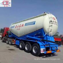 Powder Cement Fly Ash Bulk Feed Tank
