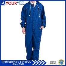 Hooded Long Sleeve Coveralls Comfortable Boiler Suit (YLT115)