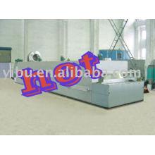 DW Series Mesh-Belt Dryer used in chemical