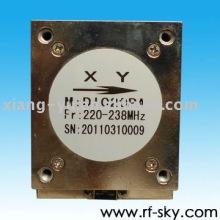 220-300MHz Drop in Isolatoren