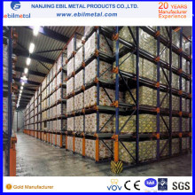 Высокое качество с помощью накопителя CE и ISO в стойловых системах