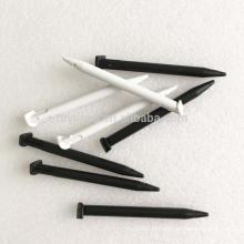 Plástico Touch Pen Stylus compacto Stylus Stylus Pen para Nintendo NOVO 2DS LL / XL