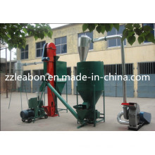 Hot Selling Animal Feed Pellet Machine Production Line