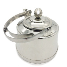 wholesale cheaper 2L stainless steel hot water kettle for kitchen appliance