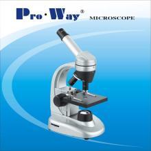 High Quality Monocular Education Biological Microscope (XSP-PW44)