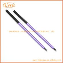 Long Handle Synthetic Hair Eyeliner Brush