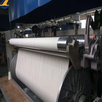 Tejidos de lona de algodón para hacer bolsas de filtro de agua.