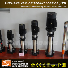 Bomba de refuerzo para agua (QDL)