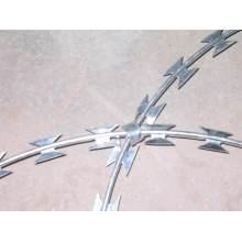 Concertina Wire Bto-22