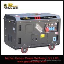 Мощность в режиме ожидания 7квт генератор, дизельный генератор