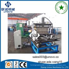 Ligne de fabrication automatique pour machine de carrosserie