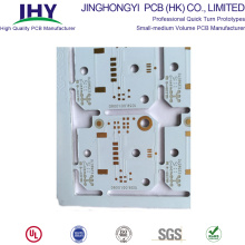 OEM LED Tube Lighting Metal Core PCB Aangepaste aluminium LED PCB