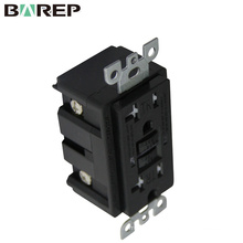 YGB-095NL GFCI wall socket home office hospital factory outlet sale