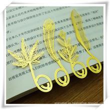Marcador de libro Aspromotional regalo (OI08003)