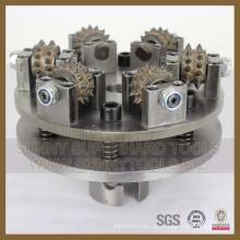 Factoy Direct Supply Diamantdrehbuchsenhammer für Litschi-Oberfläche