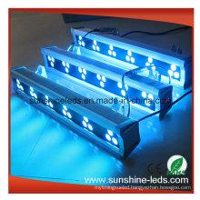 V Shape 24*3W RGB/RGBW LED Wallwasher