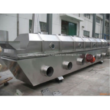 High Drying Strength Vibrating Fluidized Bed Drying Equipment