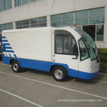 CE Approve Heavy Duty Electric Cargo Delivery Car (DT-12)