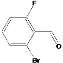 2-Bromo-6-Fluorobenzaldehyde CAS No.: 360575-28-6