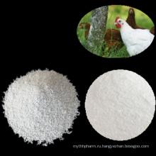 Дикальция фосфат 18% порошок или гранулированный поставщик Китая