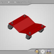 "Auto Mover Dolly 305mm // 12 ""Conjunto de 4"