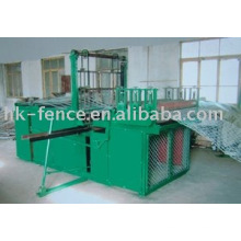 Latitud y longitud Wire Woven Machine