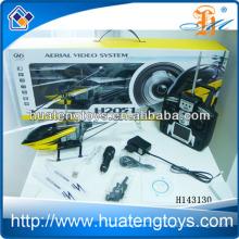 2014 горячий продавая игрушки игрушки вертолета вертолета 3.5CH, вертолет R / C, видео- дистанционное управление самолет H143130