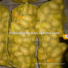 Frischer Kartoffelpreis 2012