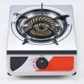 Pembakar Tunggal Butterfly Gas Stove India