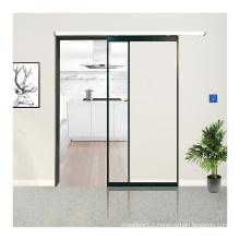 Maglev Automatic Sliding Door Opener for Office Kitchen DZ-08