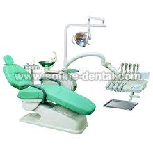 Haut monté chaise de votre unité dentaire