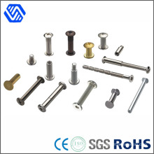 Insert Nut with Stainless Steel Bolts