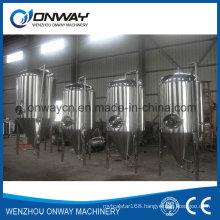 High Efficient Factory Price Yogurt Corn Syrup Fermentation Tank