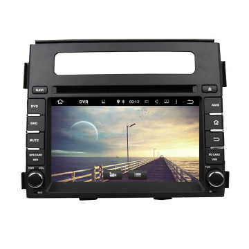 Auto DVD-Player für Kia SOUL 2012-2013