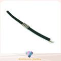 Großhandelsschmucksache-Art und Weise buntes CZ 925 silbernes Armband (BT6597)