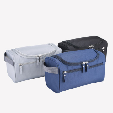 Mens Small Travel Dopp Kit Bag voor bedrijven
